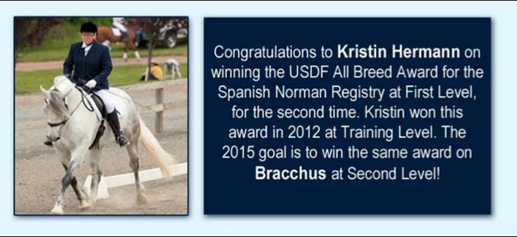 Kristin Hermann & Bracchus